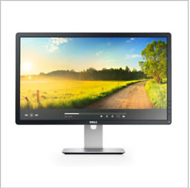 Dell Monitor 24inch 16:9 IPS P2414H