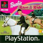 Barbie Race & Ride (nieuwe game)