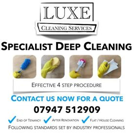 🧽 HOUSE / FLAT CLEANING 🧽 AFTER RENOVATION 🧽 END OF TENANCY 🧽