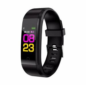 Fitness Tracker with HR and BP by Yoho Sports - BNIB- Shipping Available