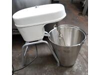Commercial batter mixer, excellent condition