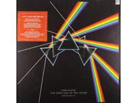 Pink Floyd CD box set
