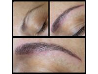 Microblading offer £120
