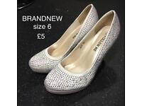 BRANDNEW shoes