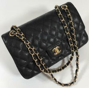 Chanel Classic Double Flap Bag Medium/Jumbo/Maxi ( More Styles Colors Brands Available)