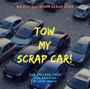 $$SCRAP$$ CARS $$REMOVAL$$ | TORONTO-MISSISSUGA-BRAMPTON-NORTHYORK-MARKHAM