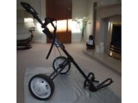Regal Golf Pull Trolley - Excellent Condition
