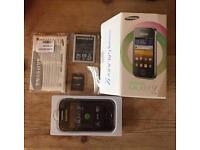 Samsung Galaxy Y (GT- S5360Y)