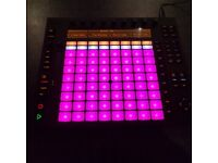 Ableton Push 1 Controller
