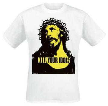 Kill Your Idols  - T-shirt
