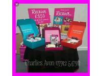 Join Avon for free today