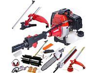 Backpack Brush Cutter Multi-purpose Tool