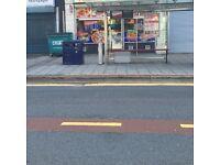Pizza&kebab shop