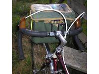Bardale Karrmor Vintage Handlebar Bag