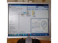 DELL MONITOR - REV A00 - 19 INCH FLAT PANEL