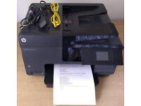 HP Officejet 8610 e All In One Printer
