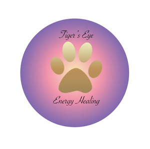 Reiki sessions for your furbabies