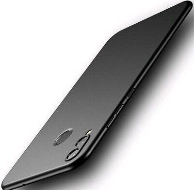 Slim Matt Huawei Honor 8X Case✔Ultra dünn✔Cover Soft✔Schutz Hülle Bumper TPU - Soft Tpu Bumper Case