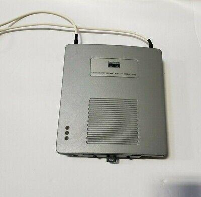 Lot of 6 Cisco Aironet 1200 Wireless Access Points AIR-AP1231G-A-K9 WAP