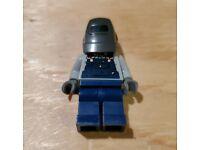 Lego Welder City Worker Mask Oxy Weld Torch Minifig Minifigure 71002 Series 11