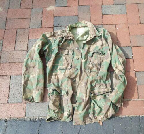 Vintage USMC Camo Shirt