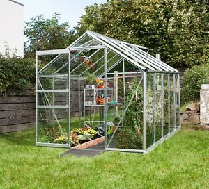 Greenhouse Wanted!