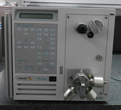 Varian Prostar 230 Inert Ternary Gradient Solvent Delivery Module