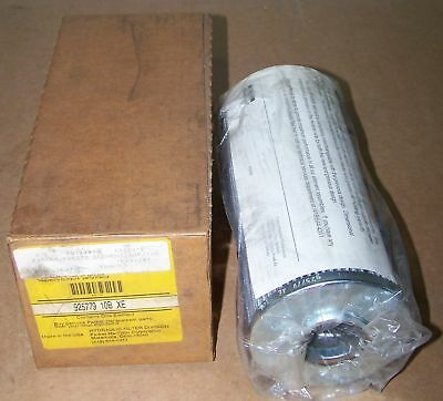 Parker 925779 Hydraulic Filter Metal Housing