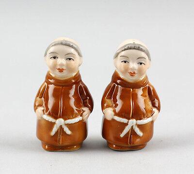 Salzstreuer Paar Mönche 9942403
