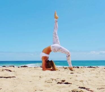 Yoga classes - private, personalized, corporate, group sessions
