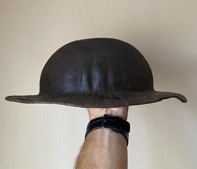 Revolutionary War Period Naval Jack Tar Helmet, RARE!