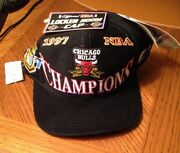 1997 Chicago Bulls Hat