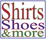 Shirts Shoes and More