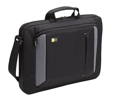 Case Logic VNA-216 16-Inch Laptop Attache (Black), New, Free Shipping