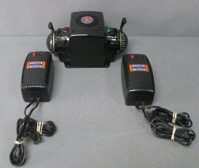 Lionel 6-32930 ZW Controller w/Two 180W Transformers EX