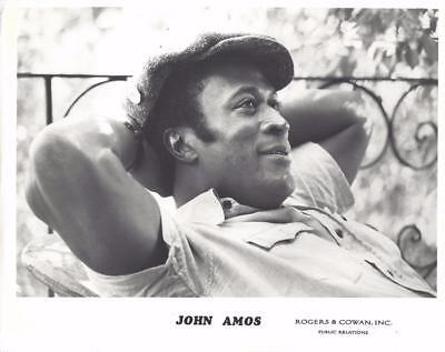 John Amos, Movie Still