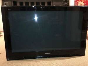 "Panasonic Vierra 42"" Plasma TV"