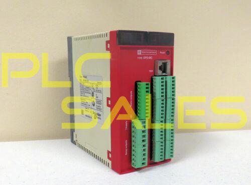 Schneider Electric Telemecanique XPSMC32X     XPS-MC Safety Controller