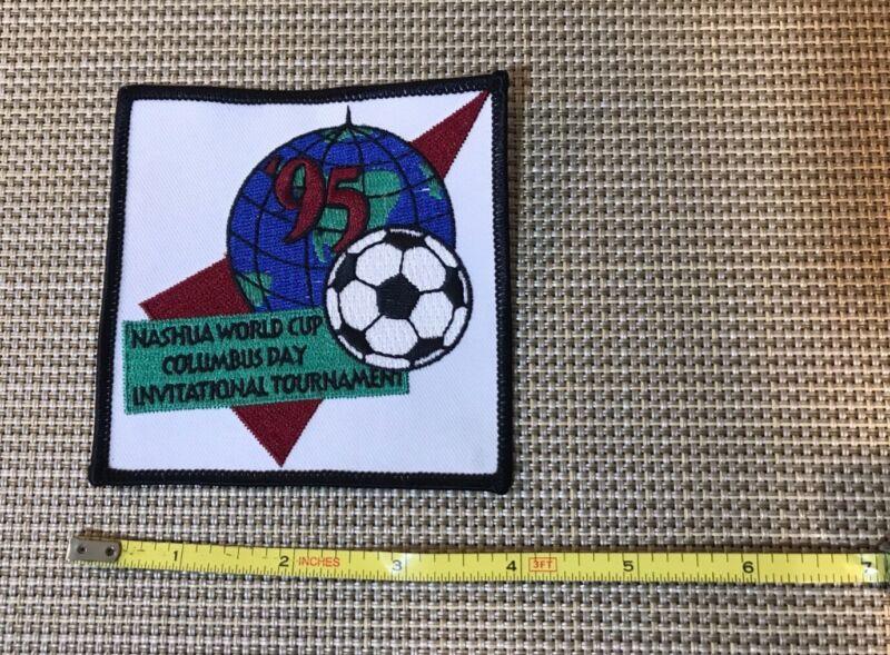 Nashua World Cup Columbus Day Invitational Tournament 1995