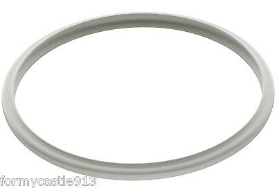 WMF Pressure Cooker Gasket Seal Fits 22 cm, 3, 4.5, 6.5 and 8.5 Quart