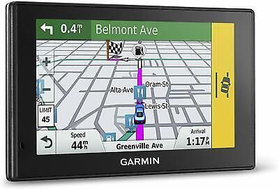 Garmin DriveAssist 51LMT-S North America, New.