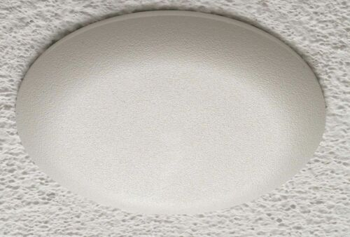 """Arlington CP3540 Paintable Ceiling Box Cover 3-1/2""""- 4"""" Round / Octagonal"""