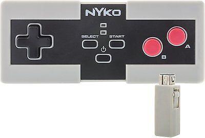 Nyko Miniboss AAA - Wireless Controller for NES Classic