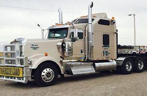 '09 Fully Loaded KW 900L