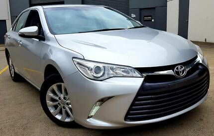2016 Toyota Camry ALTISE Automatic Sedan Dingley Village Kingston Area Preview