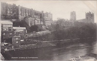 The Castle, Castle Hotel & Cathedral, DURHAM, County Durham