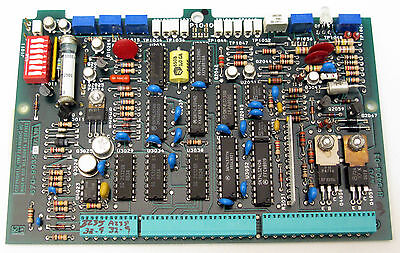 Tektronix 670-9932-01 A70 Board Z-axis 494a 494ap Working And Warranty