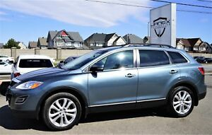 2011 Mazda CX-9 GT NAVI | R.CAM | HTD LEATHER SEATS | ALL POW...