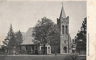 Presbyterian Church In Bryn Mawr Pa Old