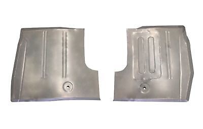 1961 1962-66 FORD TRUCK FRONT FLOOR PANS F-100 thru F-600 SERIES (See Note) PAIR